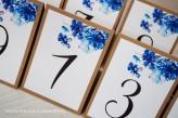 Numerki na stół 5