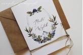Zaproszenia ślubne z motywem gór